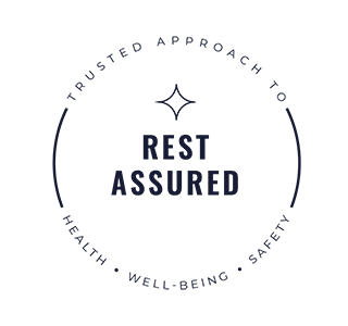 Learn More About Rest Assured